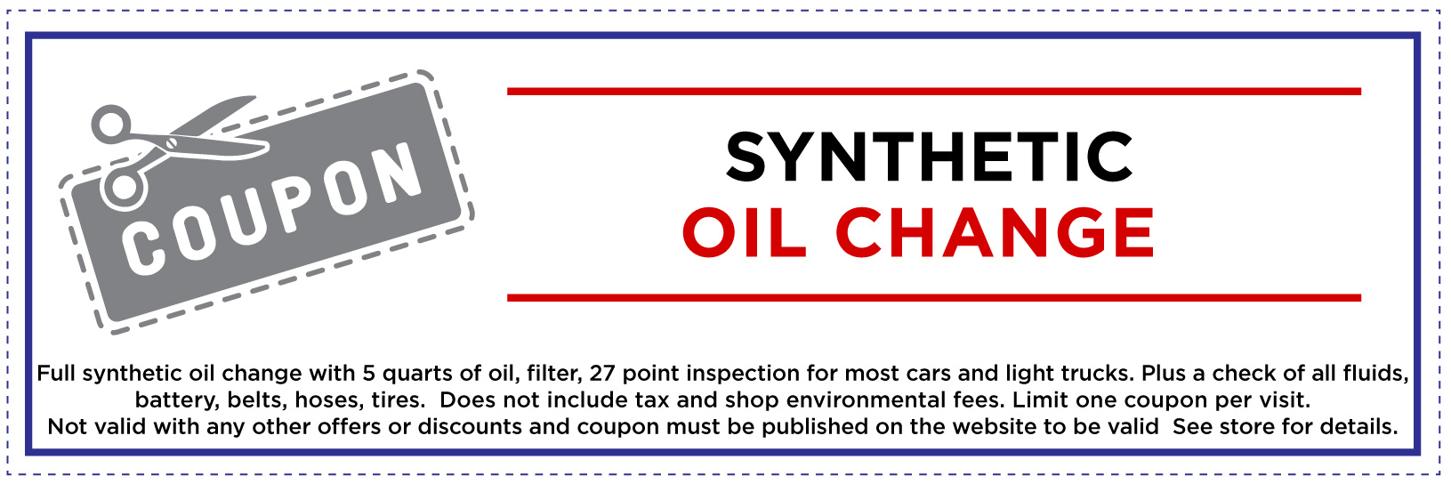 syntheticoilchange
